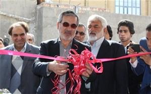 افتتاح 2  آموزشگاه  ویژه دانش آموزان اتباع بیگانه و فاقدان مدارک هویتی در زاهدان