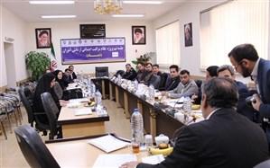 مشارکت 2464 دانش آموزان استان در پروژه نماد