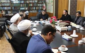 سومین نشست هماهنگی مسئولین کمیته های مسابقات قرآن ،عترت و نماز دانش آموزان