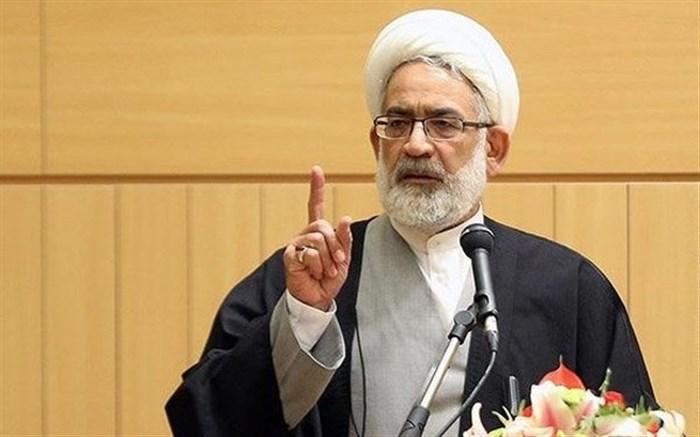 Image result for دادستان کل ایران: تلگرام و اینستاگرام بلا ایجاد کردهاند