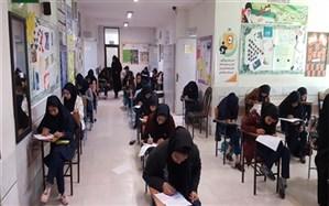 اعلام زمان امتحانات نهایی خردادماه مدارس