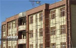 545 کلاس درس به همت خیران در مناطق زلزله زده کرمانشاه احداث می شود