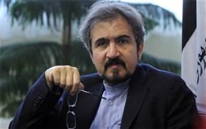 وزیر امور خارجه عمان امشب وارد تهران می شود