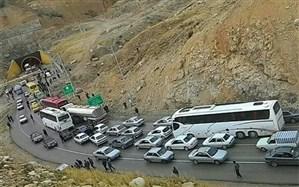 معاون وزیر راه و شهرسازی: نظارت ویژه و مکانیزه بر تردد ناوگان عمومی جادهای در سفرهای نوروزی ۹۷