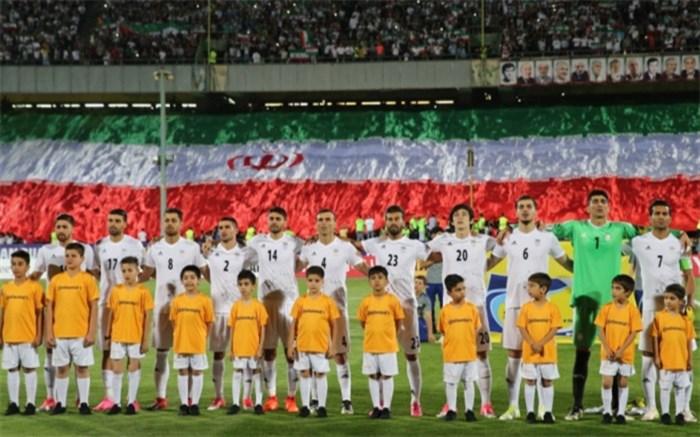 بررسی روند دیدارهای دوستانه تیم ملی در سال 1396؛ ایران حریفی خوب برای کمتردیدهشدگان
