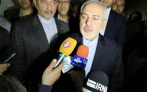 روایت توئیتری ظریف از «تزویر مطلق» شاکیان برنامه موشکی ایران