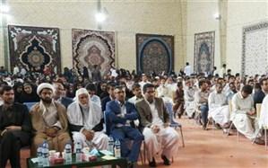 مدیر کل آموزش و پرورش سیستان و بلوچستان: مهمترین برنامه آموزش و پرورش شورای دانش آموزی است