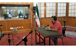 ویژه برنامه تحویل سال رادیو ایران