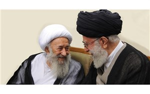 رهبر معظم انقلاب درگذشتِ آیت الله نصرالله شاهآبادی را تسلیت گفتند