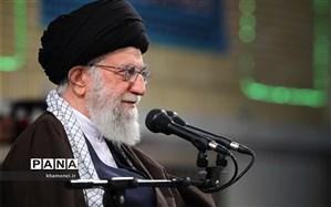 دوازده جمله مهم رهبر معظم انقلاب در سال ۱۳۹۶