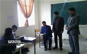 مسابقات مرحله شهرستانی قرآن ومعارف اسلامی پایان یافت