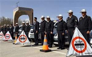 طرح نوروزی پلیس در استان گلستان آغاز شد
