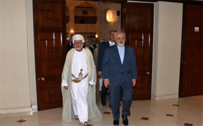 سفر ناگهانی بن علوی به تهران با پیامی احتمالی از واشنگتن