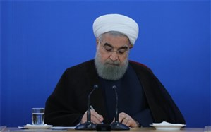 پیامهای نوروزی روحانی به سران 9 کشور