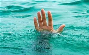 غرق شدن مرد بنابی دراستخر