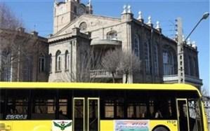مدیر عامل اتوبوسرانی و تاکسیرانی شهرداری تبریز خبر داد:آماده سازی اتوبوسهای گردشگری برای میزبانی از میهمانان نوروزی