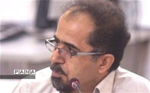 هنرمند کاشانی در جمع ستارگان جهانی هنر ایران قرار گرفت