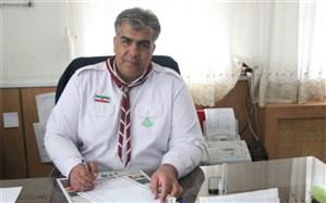 پیام تبریک مدیر دانش آموزی خراسان جنوبی