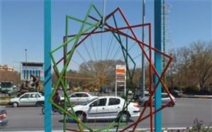 """زیباسازی شهر با شعار """"نگارستان بهار""""/ اجرای 20 پروژه بزرگ زیباسازی در آستانه نوروز"""