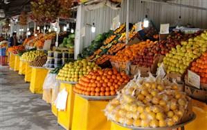 مردم نگران خرید میوه عید نباشند