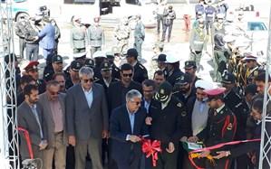 استقرار 431 ایستگاه نوروزی پلیس در فارس