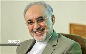 پیام قدردانی رئیس سازمان انرژی اتمی ایران از استاندار البرز