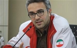 پیشبینی ارائه خدمات ۱۳هزار نفر روز هلال احمر مازندران در نوروز ۹۷