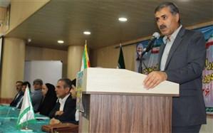 مدیر کل آموزش و پرورش بوشهر:  یکی از رسالتهای آموزشوپرورش، اجتماعیکردن دانشآموزان است