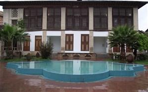 موزه تاریخ شهر ساری: عمارت کلبادی