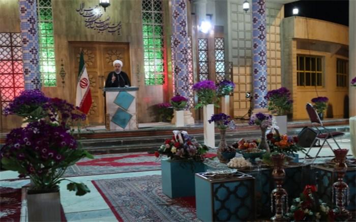 روحانی  در پیام نوروزی 97: دولت متعهد به اشتغال، نشاط، آزادی و ادامه دسترسی جوانان به اطلاعات است