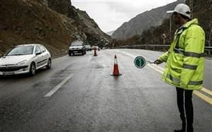 کاهش پنج درصدی تصادفات در جادههای کشور