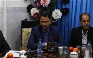 مدیر کل آموزش و پرورش استان قم: 80 درصد ظرفیت مدارس استان قم در شب گذشته تکمیل شده است