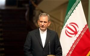 معاون اول رییس جمهور:  حمایت از کالای ایرانی یک هدفگیری عالمانه است
