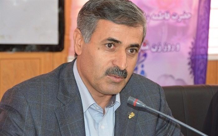 اسکان 53 هزار و 518 نفر روز در مدارس استان بوشهر