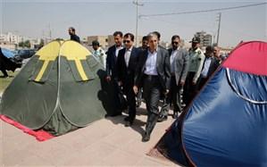 گناوه یکی از نقاط میهمانپذیر استان بوشهر است