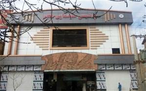 اکران نوروزی هفت فیلم در پردیس سینمایی اسلامشهر