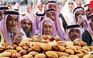 فتوای عجیب مفتیان عربستان درباره حرام بودن خوردن آجیل در نوروز
