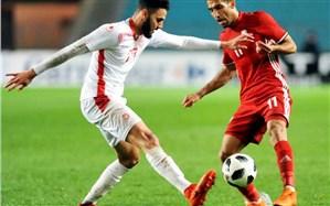 دیدار دوستانه ملی؛ تونس زنگ خطر را برای تیم کیروش به صدا در آورد