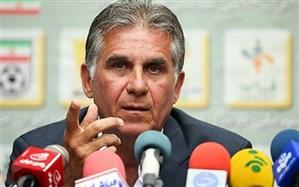 کیروش: تونس همان تیمی بود که انتظارش را داشتیم