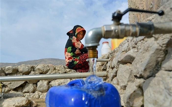 امسال منابع آبی پایتخت ایمن میشود