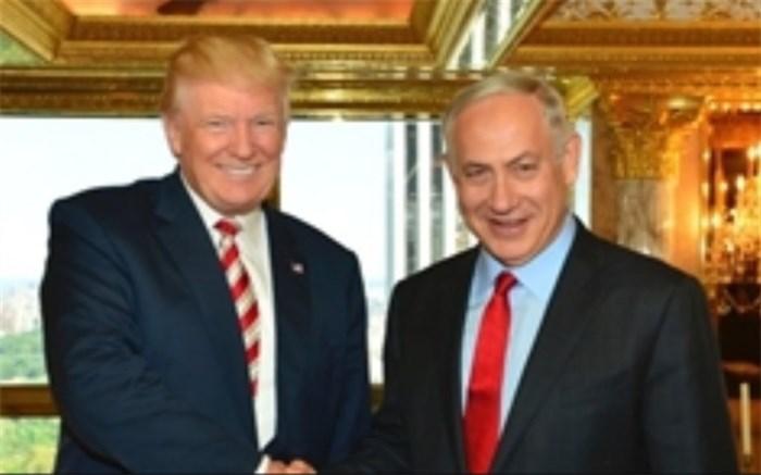 گفتوگوی تلفنی ترامپ و نتانیاهو درباره ایران