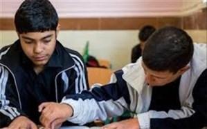 رئیس آموزش و پرورش استثنایی شهر تهران: 48 نیروی مشاور در مدارس استثنایی شهر تهران فعالیت میکنند