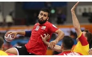 ابهام بزرگ درباره حضور لژیونرهای هندبال ایران در بازیهای آسیایی