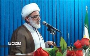 امام جمعه شهرستان فردیس: جبهه مقاومت معادلات دشمنان را در منطقه برهم زد