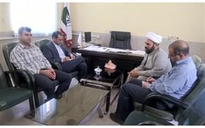 نشست شورای امربهمعروف و نهی از منکر کانونهای مساجد ایلام/۴۳ هزار عضو کانونهای مساجد ایلام سرباز امربهمعروف و نهی از منکر هستند