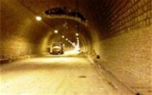 مردم همچنان چشم انتظار بازگشایی تونل پیامبر اعظم(ص) ایوان