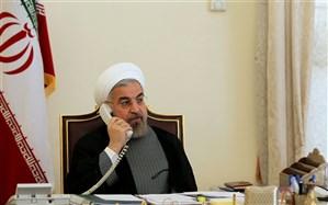روحانی: منافع ایران در برجام باید به طور صریح مشخص و تضمین شود