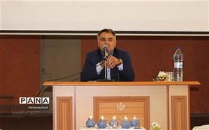 معاون آموزش متوسطه آموزش و پرورش خراسان شمالی: طرح شهاب نوابغ و استعدادهای برتر را شناسایی می کند