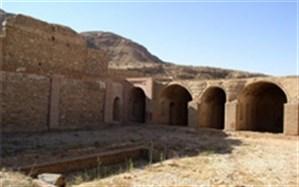 مدیر کل میراث فرهنگی  صنایع دستی و گردشگری استان ایلام: قلعه «کنجان چم» مرمت میشود