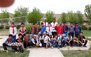 برگزاری کارگاه آموزشی تشکیلات دانش آموزی